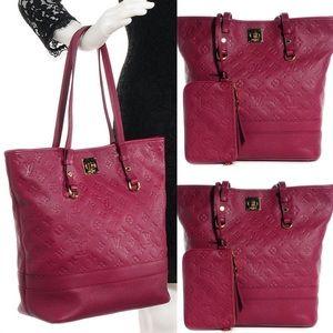 💎✨BEAUTIFUL✨💎 LV Citadin PM Shoulder Bag